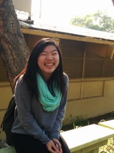 Kathy Au- Alumni Fall 2014